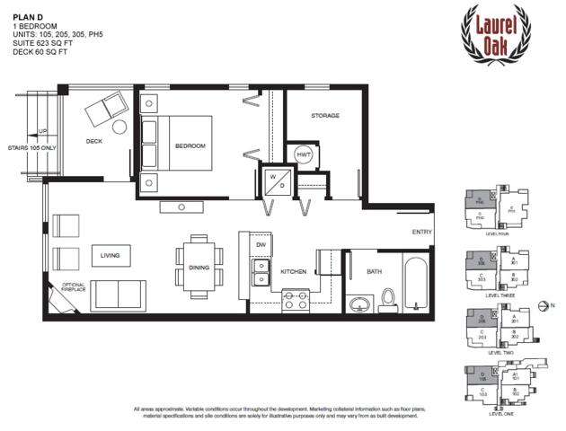 930 W 16TH Avenue #205, Vancouver, BC V5Z 1T2 (#R2259508) :: West One Real Estate Team