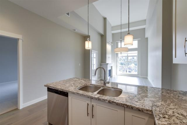 5011 Springs Boulevard #615, Delta, BC V4M 0B6 (#R2259530) :: West One Real Estate Team