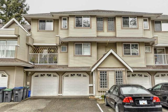 8289 121A Street #26, Surrey, BC V3W 1G6 (#R2259535) :: West One Real Estate Team