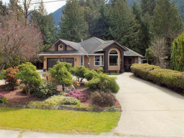 65641 Gardner Drive, Hope, BC V0X 1L1 (#R2259567) :: West One Real Estate Team