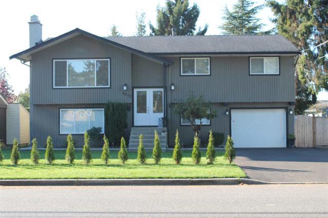 4517 46A Street, Delta, BC V4K 2M5 (#R2259588) :: Vancouver Real Estate