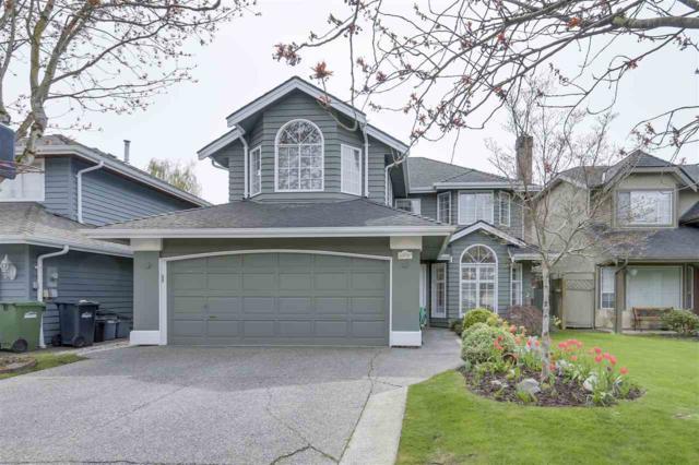 12571 Phoenix Drive, Richmond, BC V7E 6B4 (#R2259591) :: West One Real Estate Team