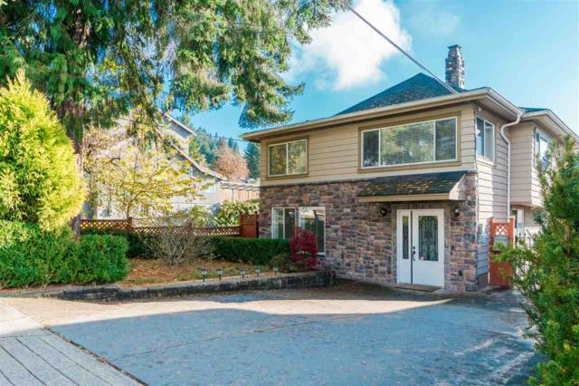1066 Kings Avenue, West Vancouver, BC V7T 2B9 (#R2259599) :: Linsey Hulls Real Estate