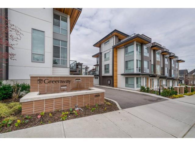 2825 159 Street #57, Surrey, BC V3Z 0T9 (#R2259618) :: Homes Fraser Valley