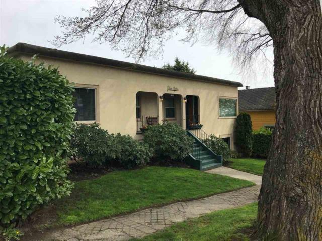 1164 Elm Street, White Rock, BC V4B 3R8 (#R2259620) :: Vancouver House Finders