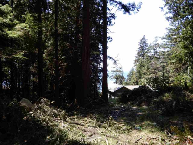 Lot 3 Forin Road, Keats Island, BC V0N 1V0 (#R2259640) :: Royal LePage West Real Estate Services