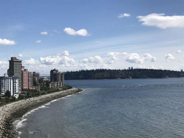 150 24TH Street #1106, West Vancouver, BC V7V 4G8 (#R2259645) :: Re/Max Select Realty