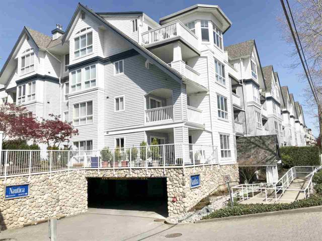 12633 No. 2 Road #109, Richmond, BC V7E 6N5 (#R2259658) :: West One Real Estate Team