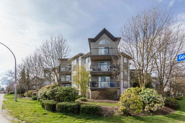 32725 George Ferguson Way #101, Abbotsford, BC V2T 5M5 (#R2259678) :: Vancouver House Finders