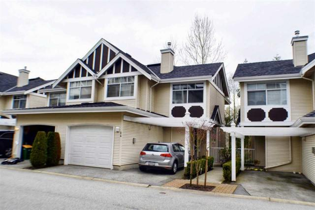 7488 Mulberry Place #24, Burnaby, BC V3N 5B4 (#R2259723) :: Vancouver House Finders