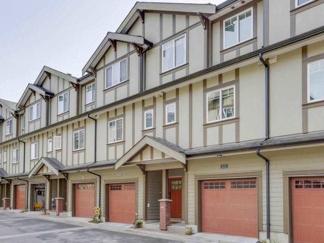 3333 Dewdney Trunk Road #121, Port Moody, BC V3H 2E4 (#R2259751) :: Vancouver House Finders