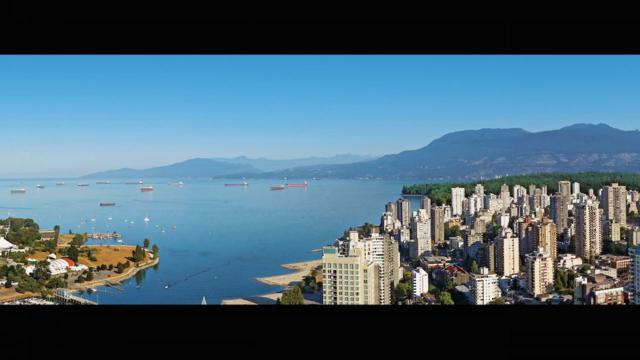 1480 Howe Street #4702, Vancouver, BC V6Z 1C4 (#R2259798) :: Vancouver House Finders