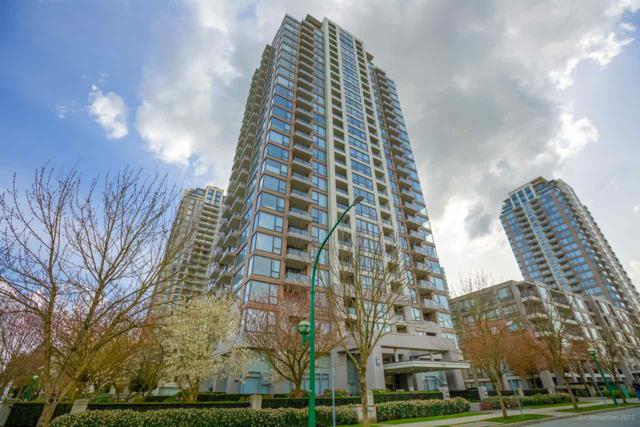 7178 Collier Street #103, Burnaby, BC V5E 4N7 (#R2259808) :: Vancouver House Finders