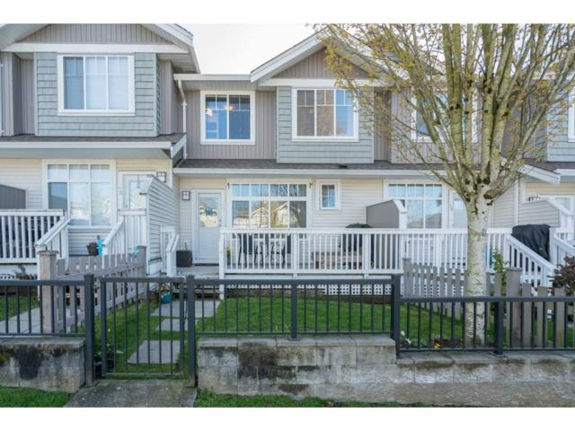 19480 66 Avenue #27, Surrey, BC V4N 5W7 (#R2259892) :: Vancouver House Finders