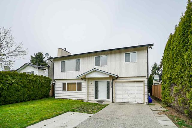27527 31A Avenue, Langley, BC V4W 3L2 (#R2259930) :: Homes Fraser Valley