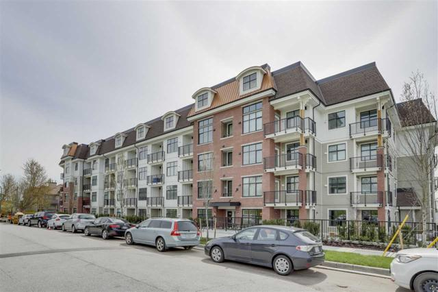 828 Gauthier Avenue #407, Coquitlam, BC V3K 0E9 (#R2259966) :: Vancouver House Finders