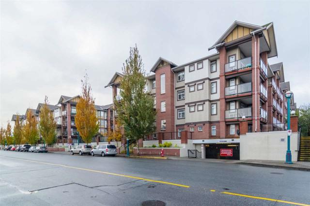 5650 201A Street #421, Langley, BC V3A 0B3 (#R2259979) :: Vancouver House Finders