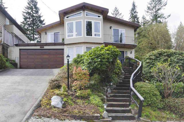 3301 Viewmount Drive, Port Moody, BC V3H 2L8 (#R2259986) :: Vancouver House Finders