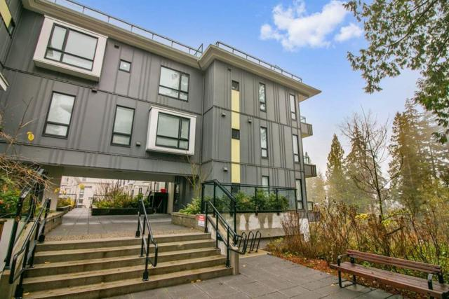 9350 University High Street #402, Burnaby, BC V5A 0B6 (#R2260005) :: Vancouver House Finders