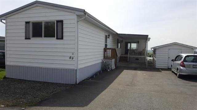 27111 0 Avenue #49, Langley, BC V4W 2T2 (#R2260011) :: Homes Fraser Valley