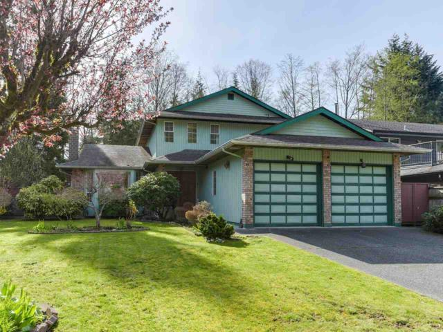 2182 Rufus Drive, North Vancouver, BC V7J 3P9 (#R2260138) :: Vancouver House Finders