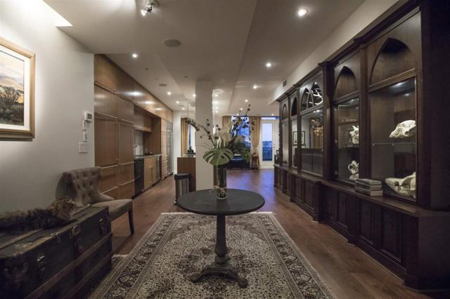 499 Drake Street #401, Vancouver, BC V6B 1B1 (#R2260167) :: Vancouver House Finders