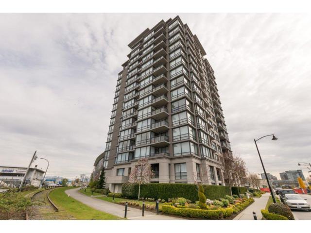 3333 Corvette Way #505, Richmond, BC V6X 0E3 (#R2260203) :: Vancouver House Finders