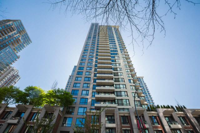 928 Homer Street #2704, Vancouver, BC V6B 1T7 (#R2260229) :: Vancouver House Finders