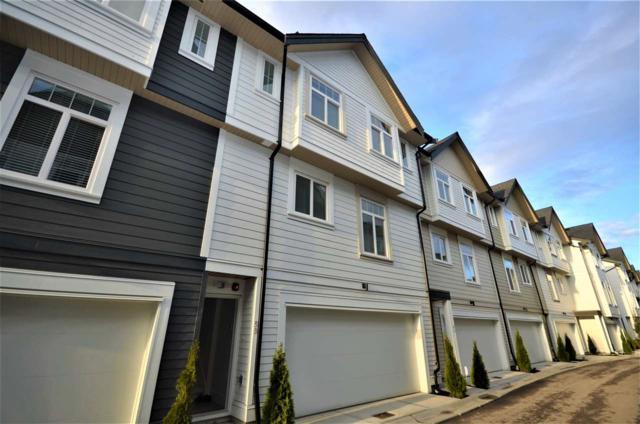 7665 209 Street #59, Langley, BC V2Y 0V2 (#R2260266) :: Vancouver House Finders