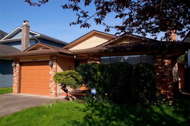 10490 Hollybank Drive, Richmond, BC V7E 4S5 (#R2260290) :: Vancouver House Finders