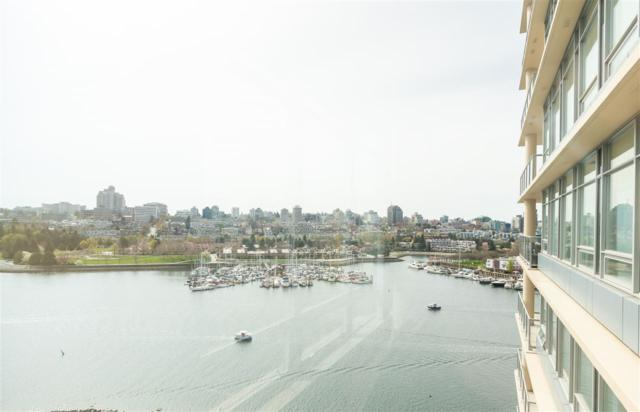 1515 Homer Mews #1503, Vancouver, BC V6Z 3E8 (#R2260340) :: Vancouver House Finders