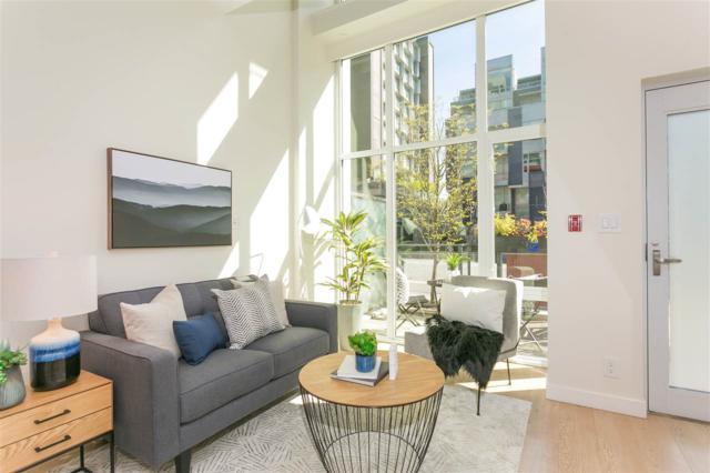 129 E 1ST Avenue, Vancouver, BC V6A 0E8 (#R2260360) :: Vancouver House Finders