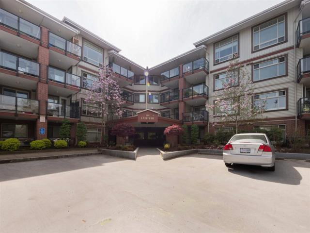 2233 Mckenzie Road #112, Abbotsford, BC V2S 4A1 (#R2260672) :: Vancouver House Finders