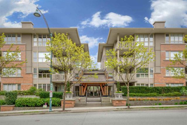 801 Klahanie Drive #326, Port Moody, BC V3H 5K4 (#R2260715) :: Vancouver House Finders