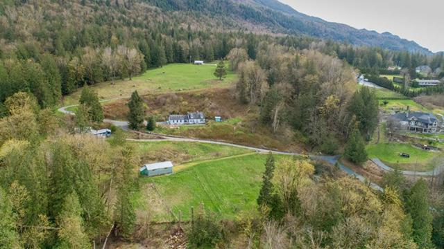 42520 Malcolm Road, Yarrow, BC V2R 5H3 (#R2260747) :: Vancouver House Finders