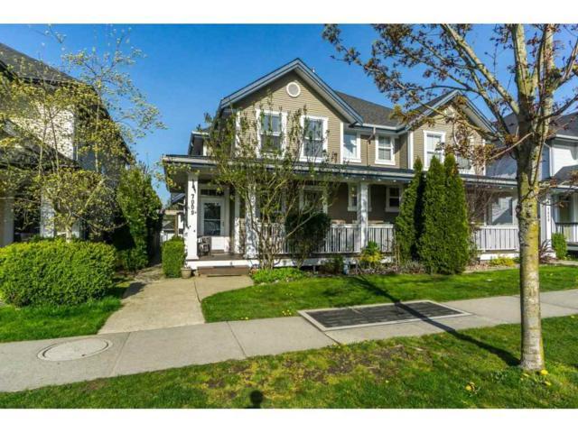 7009 180 Street #1, Surrey, BC V3S 7S3 (#R2260788) :: Homes Fraser Valley