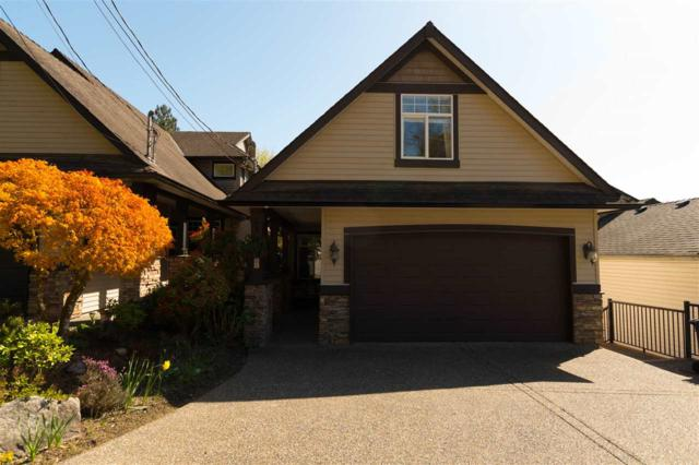 306 Avalon Drive, Port Moody, BC V3H 2X8 (#R2260796) :: West One Real Estate Team