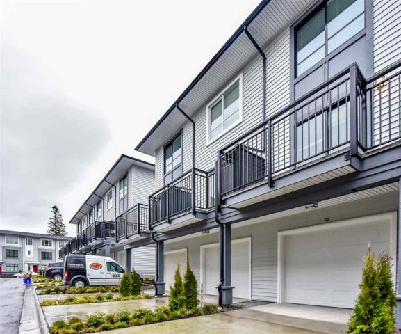 18530 Laurensen Place #2303, Surrey, BC V4N 6R8 (#R2260815) :: Homes Fraser Valley