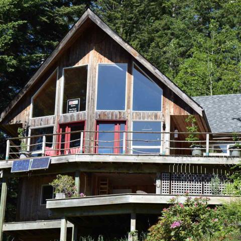 17B Gambier Island Sea Ranch, Gambier Island, BC V0N 1V0 (#R2260867) :: Re/Max Select Realty