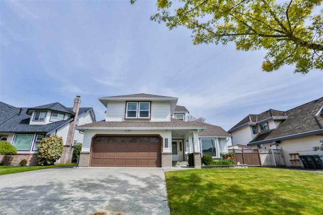 6080 185B Street, Surrey, BC V3S 7P6 (#R2260925) :: Homes Fraser Valley