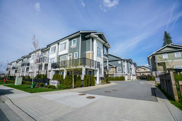 7686 209 Street #14, Langley, BC V2Y 2E6 (#R2260948) :: Homes Fraser Valley