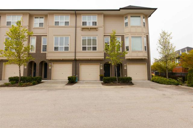 7938 209 Street #97, Langley, BC V2Y 0K1 (#R2260950) :: Homes Fraser Valley