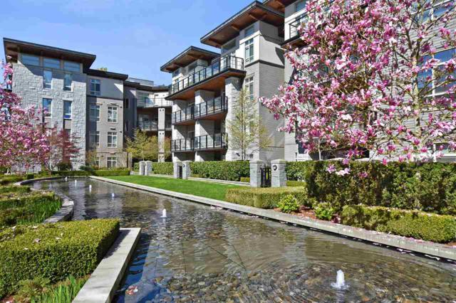 5777 Birney Avenue #115, Vancouver, BC V6S 0A4 (#R2260968) :: Vancouver House Finders