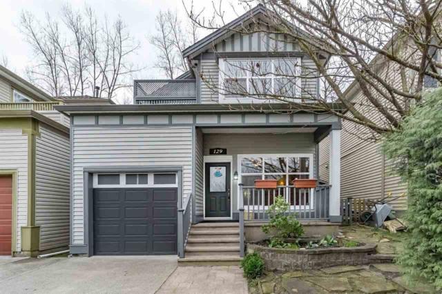 8888 216 Street #129, Langley, BC V1M 3Z8 (#R2260987) :: Homes Fraser Valley