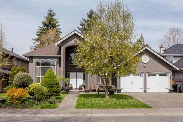 22345 47A Avenue, Langley, BC V2Z 1M5 (#R2260993) :: Homes Fraser Valley