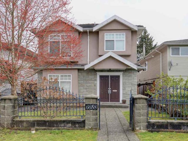 6658 Hersham Avenue, Burnaby, BC V5E 3K8 (#R2260998) :: Vancouver House Finders