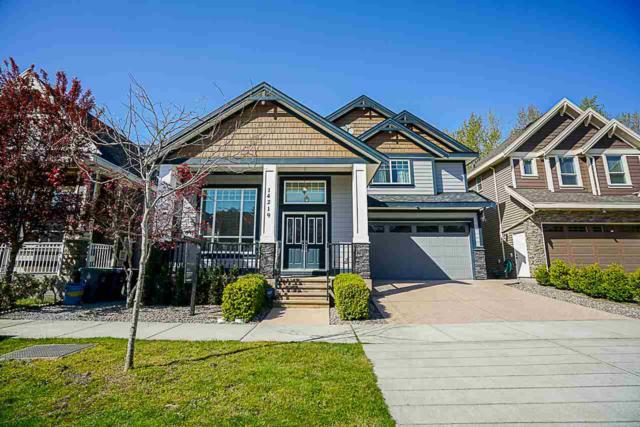 14219 61A Avenue, Surrey, BC V4N 5Y2 (#R2261030) :: Homes Fraser Valley
