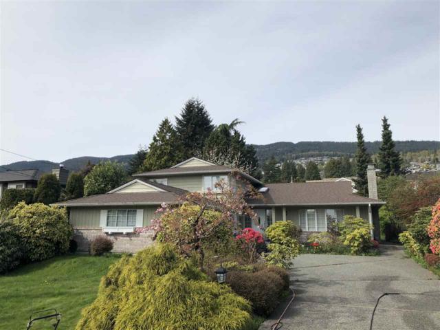 2329 Kings Avenue, West Vancouver, BC V7V 2C3 (#R2261218) :: West One Real Estate Team