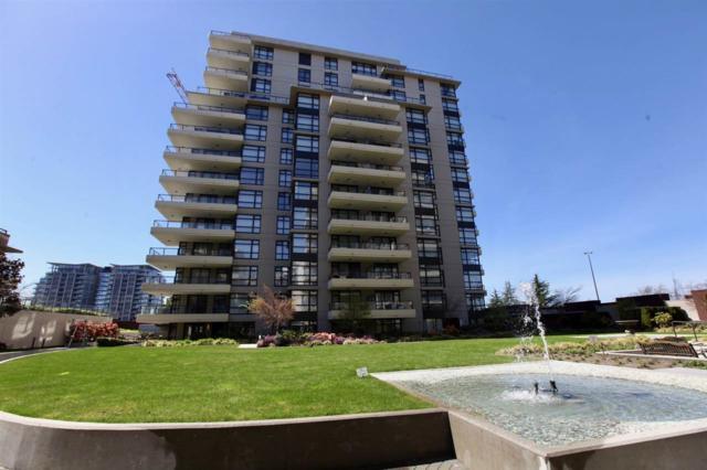 8120 Lansdowne Road #1403, Richmond, BC V6X 0A1 (#R2261226) :: West One Real Estate Team