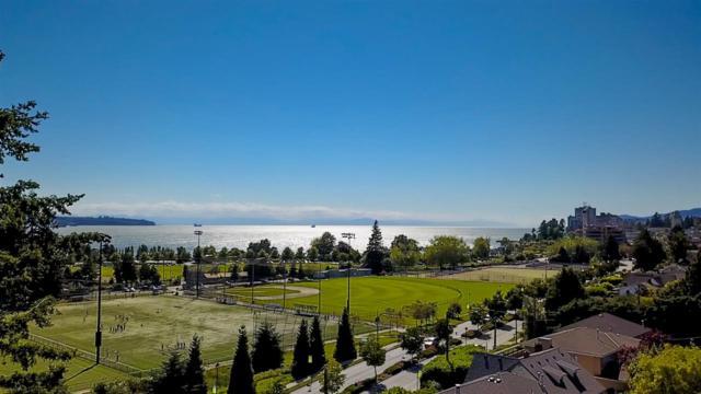 1032 Esplanade Avenue, West Vancouver, BC V7T 1G2 (#R2261248) :: West One Real Estate Team